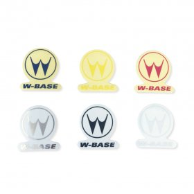 W-BASE - STICKER STARTAC