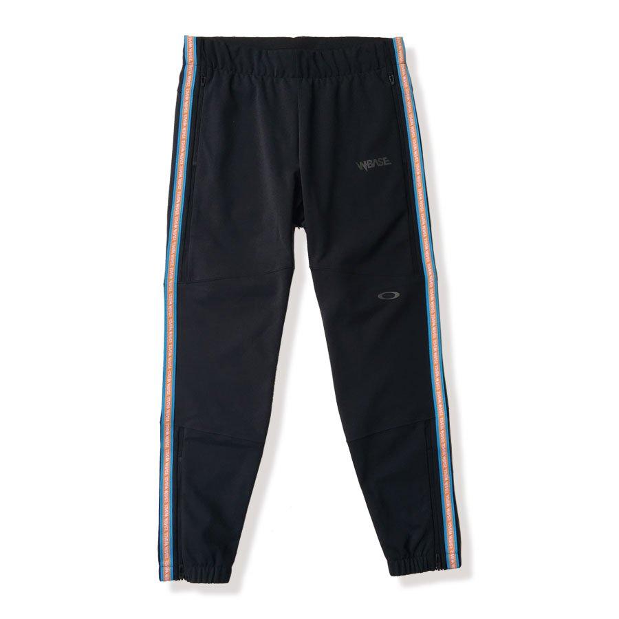 f443e1eb49 W-BASE x OAKLEY - SWR SHELL PANTS - BLACK - W-BASE