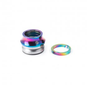 SALTPLUS - ECHO INTEGRAL HEAD SET - OILSLICK