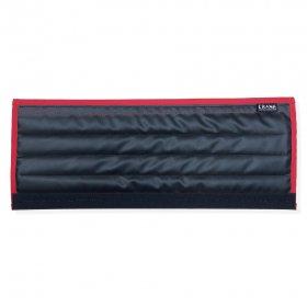 W-BASE x CRANK FRAME PAD BLACK/GREY/RED