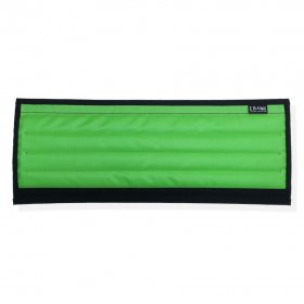 W-BASE x CRANK FRAME PAD LIME GREEN/BLACK/BLACK