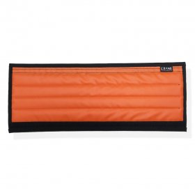 W-BASE x CRANK FRAME PAD ORANGE/BLACK/BLACK