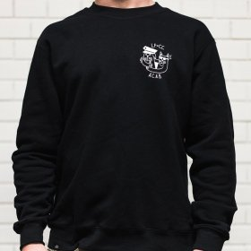 CIAO - All Cats Are Bastards Crew necks - Black