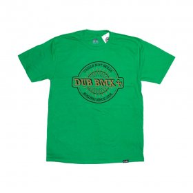DUB - Chills Tee Green