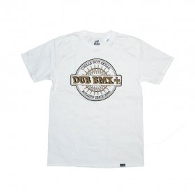 DUB - Chills Tee White