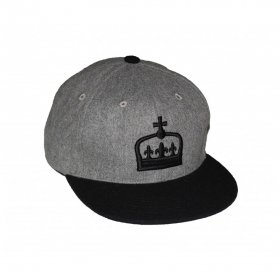 DUB - Crown Snapback