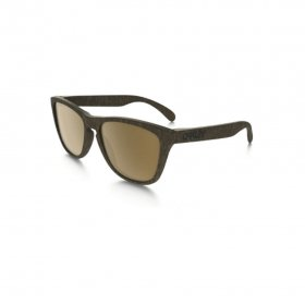 OAKLEY - FROGSKINS - HIGH GRADE COLLECTION - Tobacco/Dark Bronze
