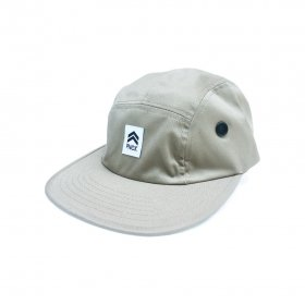 PANCAKE - ICON MILITARY CAP - BEIGE
