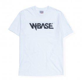 W-BASE OG - D.T.R.T- TEE WHITE