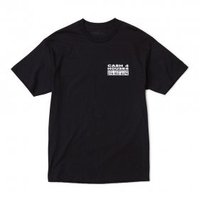 Act Like You Know - Ca$h 4 T-Shirt - BLACK