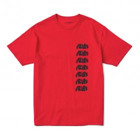 ACT LIKE YOU KNOW - END GAME TEE - RED