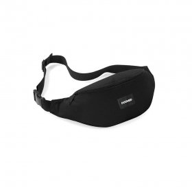 DOOMED - LE FANNY PACK III - BLACK