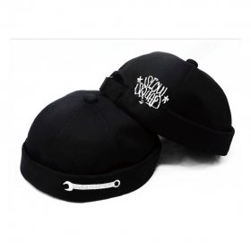 Fatwrench x Slow Squad intl - Superthug Cap