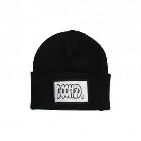 <img class='new_mark_img1' src='https://img.shop-pro.jp/img/new/icons5.gif' style='border:none;display:inline;margin:0px;padding:0px;width:auto;' />DOOMED - BUDS BEANIE