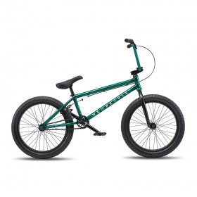 2019 - WETHEPEOPLE - ARCADE - 20.5 - TRANSLUCENT GREEN