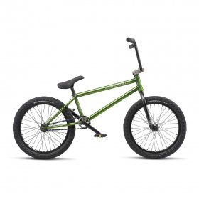 2019 - WETHEPEOPLE - CRYSIS - 21 - TRANSLUCENT OLIVE