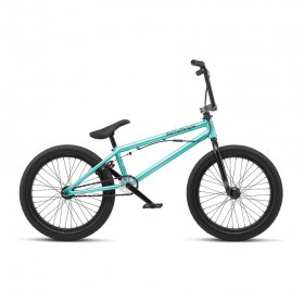 2019 - WETHEPEOPLE - VERSUS - FS - METALLIC MINT GREEN