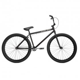 <img class='new_mark_img1' src='https://img.shop-pro.jp/img/new/icons5.gif' style='border:none;display:inline;margin:0px;padding:0px;width:auto;' />19KINK BIKE CO - DRIFTER 26″-  Matte Guinness Black