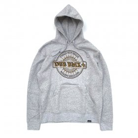 <img class='new_mark_img1' src='https://img.shop-pro.jp/img/new/icons5.gif' style='border:none;display:inline;margin:0px;padding:0px;width:auto;' />DUB - CHILLS HOODY - GREY