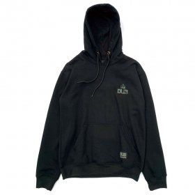 <img class='new_mark_img1' src='https://img.shop-pro.jp/img/new/icons5.gif' style='border:none;display:inline;margin:0px;padding:0px;width:auto;' />DUB - STASH PULLOVER HOODY