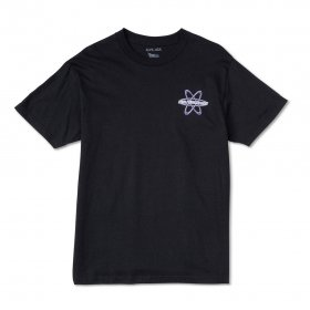 <img class='new_mark_img1' src='//img.shop-pro.jp/img/new/icons5.gif' style='border:none;display:inline;margin:0px;padding:0px;width:auto;' />ACT LIKE YOU KNOW - Technology T-Shirt - Black