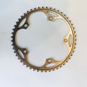 <img class='new_mark_img1' src='https://img.shop-pro.jp/img/new/icons5.gif' style='border:none;display:inline;margin:0px;padding:0px;width:auto;' />DURA-ACE - CHAINRING - NJS - USED