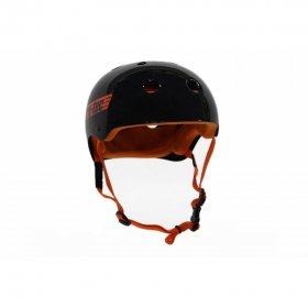 <img class='new_mark_img1' src='//img.shop-pro.jp/img/new/icons5.gif' style='border:none;display:inline;margin:0px;padding:0px;width:auto;' />*PRO-TEC - CLASSIC SKATE BUCKY LASEK - Lサイズ - GLOSS BLACK