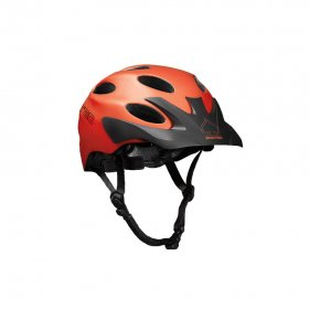 <img class='new_mark_img1' src='//img.shop-pro.jp/img/new/icons5.gif' style='border:none;display:inline;margin:0px;padding:0px;width:auto;' />*PRO-TEC - CYPHON SL HELMETS - XLサイズ - SATIN BLOOD ORANGE