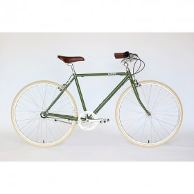 <img class='new_mark_img1' src='//img.shop-pro.jp/img/new/icons5.gif' style='border:none;display:inline;margin:0px;padding:0px;width:auto;' />LINUS - ROADSTER SPORT - 51cm(M) - OLIVE - アウトレット特価車