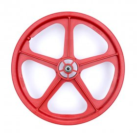 SKYWAY - 20'' TUFF WHEEL 2-F&R SET-3/8