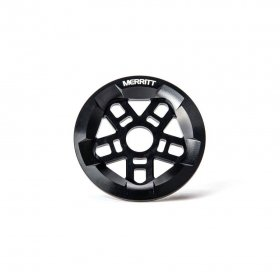 MERRITT - PENTAGUARD SPROCKET - 25T - BLACK