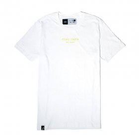 <img class='new_mark_img1' src='//img.shop-pro.jp/img/new/icons5.gif' style='border:none;display:inline;margin:0px;padding:0px;width:auto;' />CIAO - MMXV - SHIRTS - WHITE