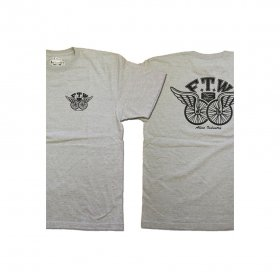 <img class='new_mark_img1' src='//img.shop-pro.jp/img/new/icons5.gif' style='border:none;display:inline;margin:0px;padding:0px;width:auto;' />*ALIVE INDUSTRY - FTW T SHIRT - GREY