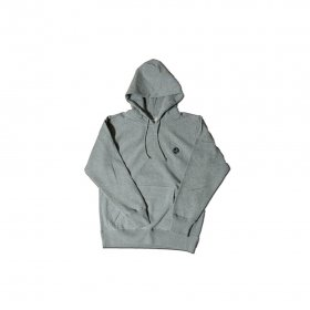 <img class='new_mark_img1' src='https://img.shop-pro.jp/img/new/icons5.gif' style='border:none;display:inline;margin:0px;padding:0px;width:auto;' />*ALIVE INDUSTRY - STITCH HOODIE - GREY