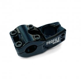 <img class='new_mark_img1' src='//img.shop-pro.jp/img/new/icons5.gif' style='border:none;display:inline;margin:0px;padding:0px;width:auto;' />PROFILE RACING - PUSH STEM - 48mm - BLACK
