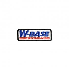 W-BASE CONVOY LOGO PATCH