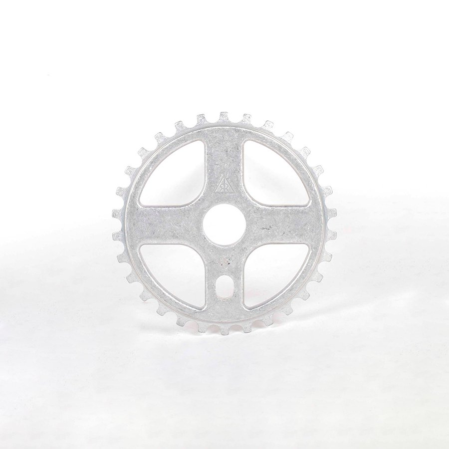 RELIC - ROTAX SPROCKET - 33T - RAW