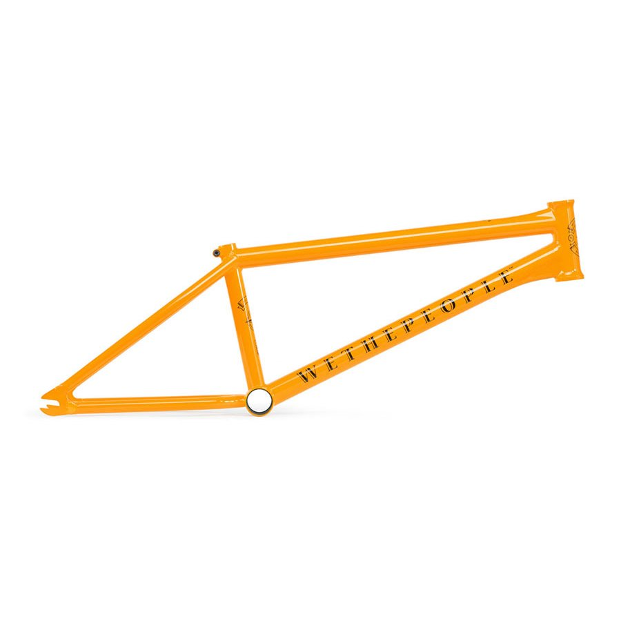 WETHEPEOPLE - BATTLE SHIP FRAME - 20.75