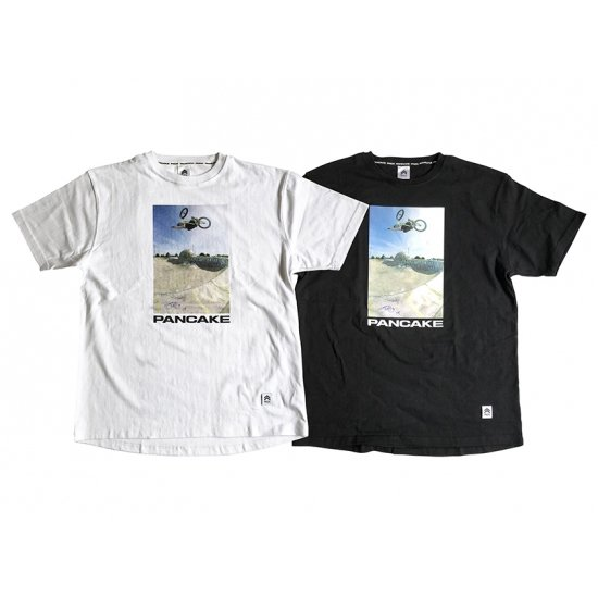 PNCK - PHOTO TEE - SHORT SLEEVE<img class='new_mark_img2' src='https://img.shop-pro.jp/img/new/icons15.gif' style='border:none;display:inline;margin:0px;padding:0px;width:auto;' />