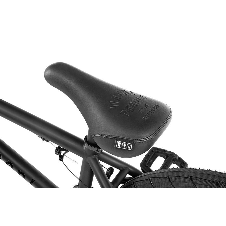 Salt BMX Junior Brake Lever Black