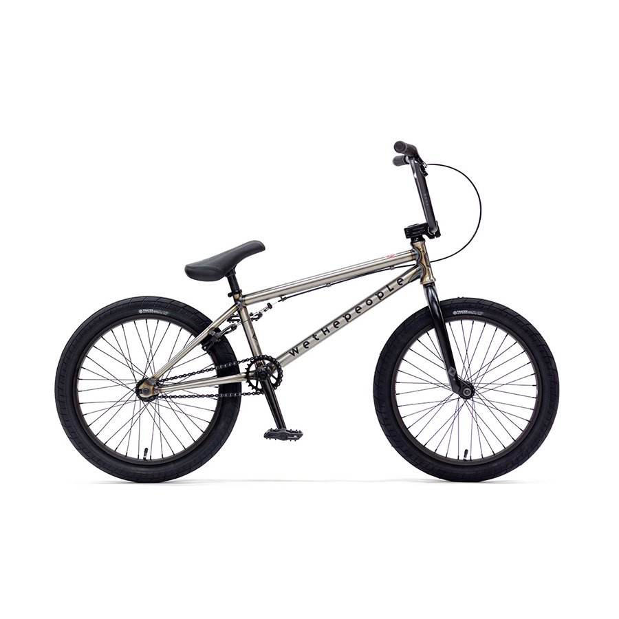 Salt Plus BMX Geo U Brake Black