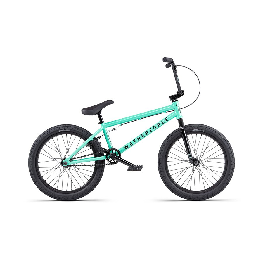 2020 - WETHEPEOPLE - CRS FC - TOOTHPASTE GREEN