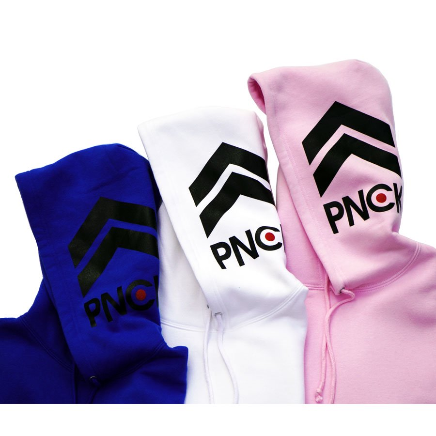 <img class='new_mark_img1' src='https://img.shop-pro.jp/img/new/icons5.gif' style='border:none;display:inline;margin:0px;padding:0px;width:auto;' />PNCK - ICON HOODIE 3
