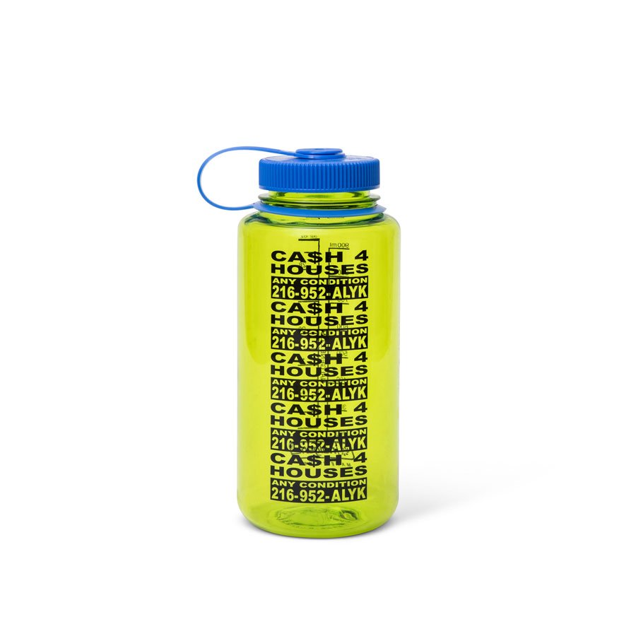 ALYK – Nalgene Brand Water Bottle 32oz