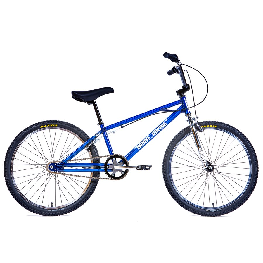 HULF - W-BASE ORIGINAL 24 BMX CRUISER -