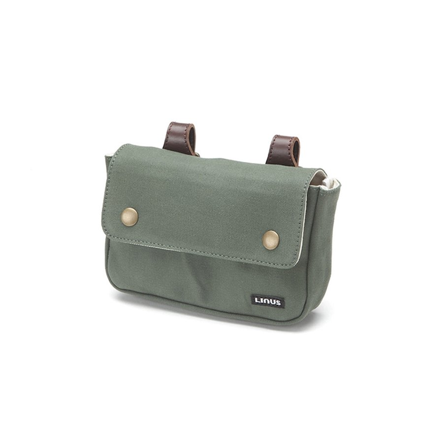 <img class='new_mark_img1' src='https://img.shop-pro.jp/img/new/icons20.gif' style='border:none;display:inline;margin:0px;padding:0px;width:auto;' />*LINUS - POUCH ARMY GREEN