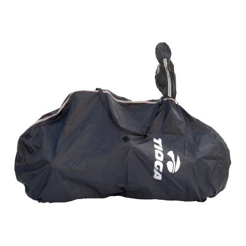 TIOGA - BMX COCOON - BLACK