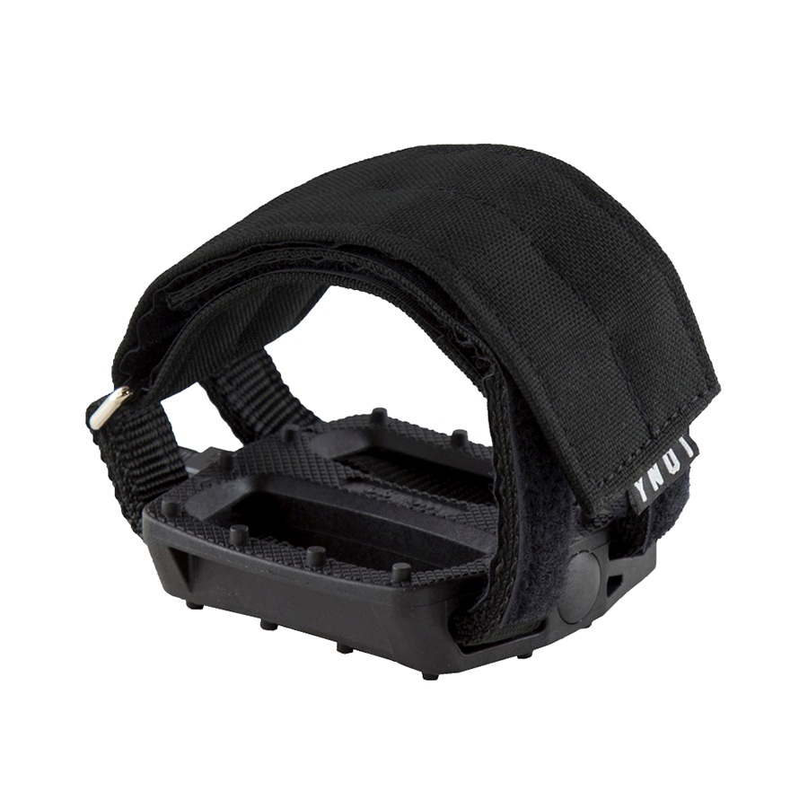 <img class='new_mark_img1' src='https://img.shop-pro.jp/img/new/icons5.gif' style='border:none;display:inline;margin:0px;padding:0px;width:auto;' />YNOT - Pedal Straps Specialty - BLACK