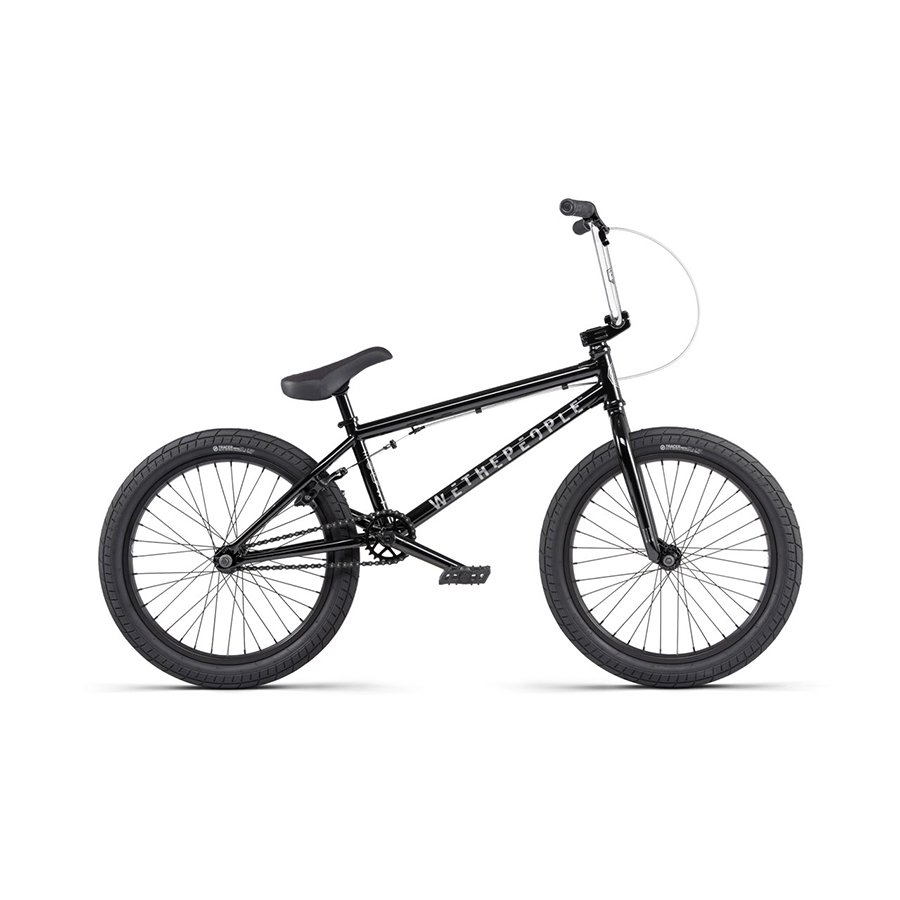 2020 - WETHEPEOPLE - CRS FC - GLOSSY BLACK