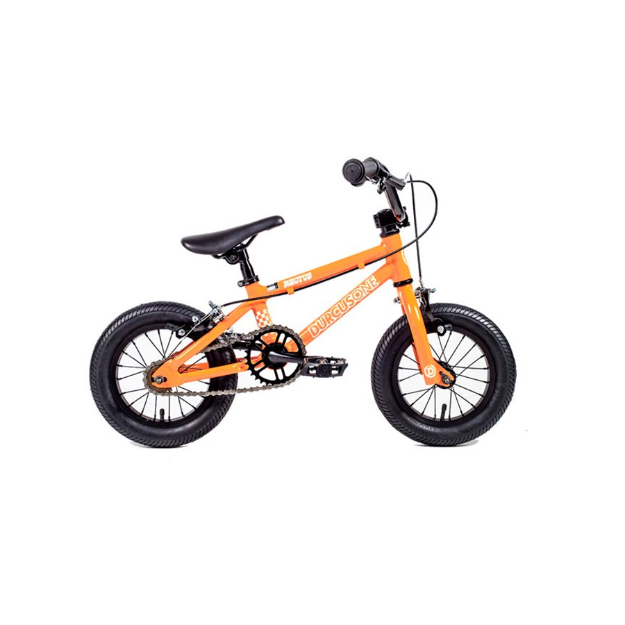 <img class='new_mark_img1' src='//img.shop-pro.jp/img/new/icons29.gif' style='border:none;display:inline;margin:0px;padding:0px;width:auto;' />DURCUS ONE - RECTUS 12 - KIDS BMX - ORANGE